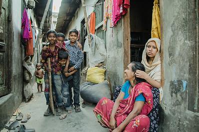 Family, Dhaka