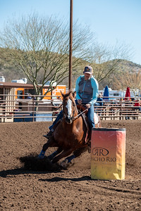2719-sy-Barrel Racing