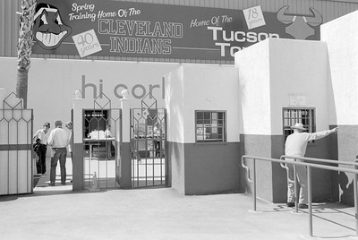 Tucson Stadium