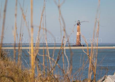 Morris Island, SC
