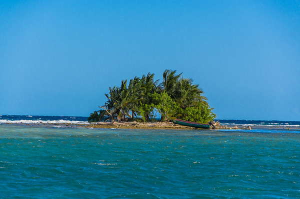 Caye, South Barrier Reef