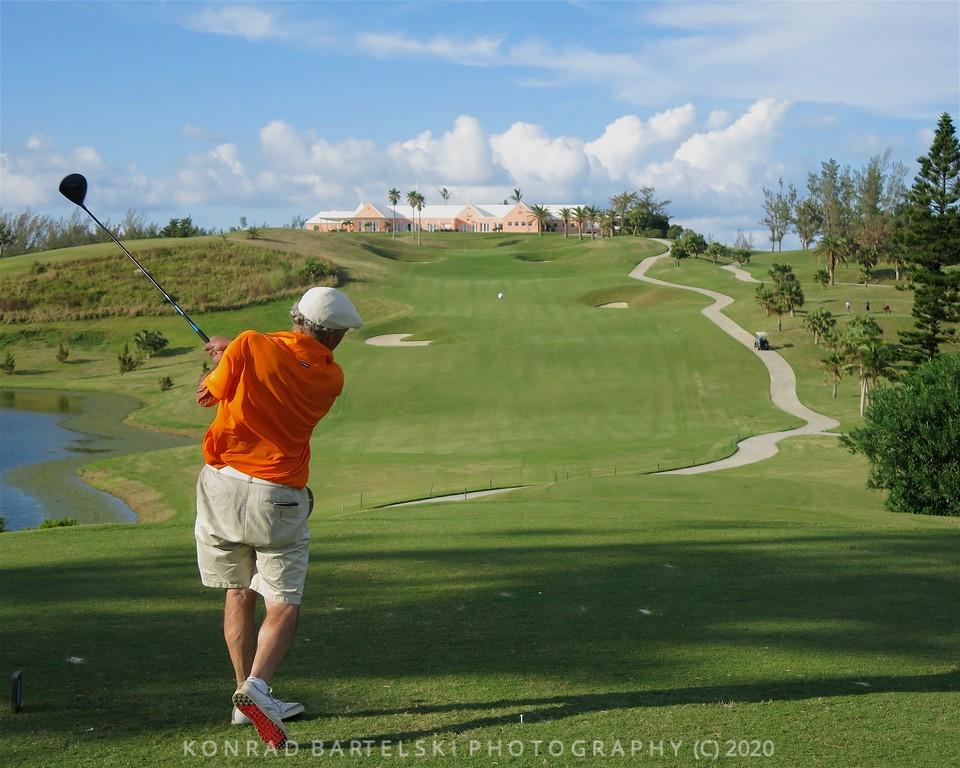 The Golf