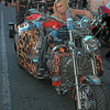 UT Ladies Biker