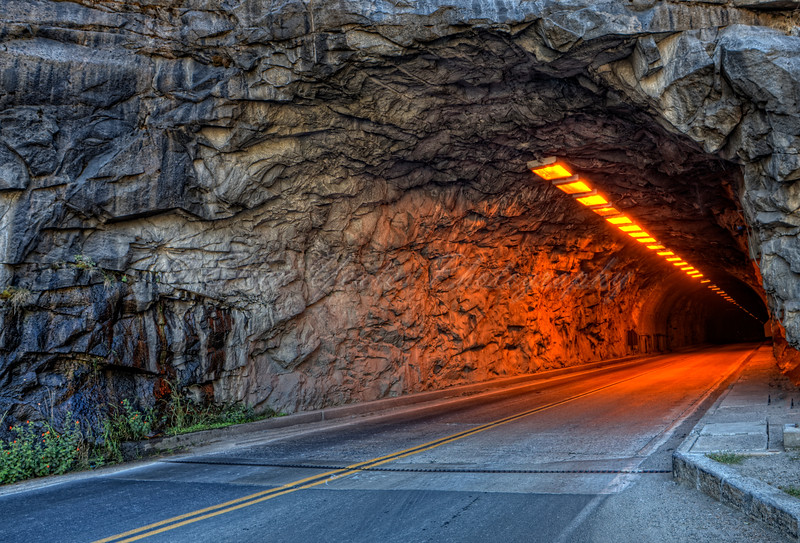 Valley View Tunnel