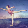 +.The Little Ballerina.+