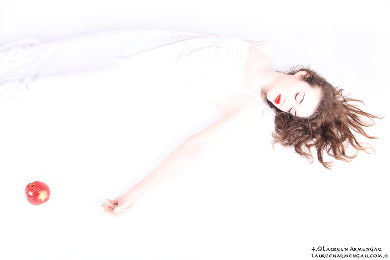 +.Snow White.+