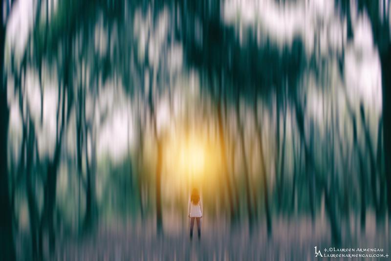 +.Lost in my Imagination.+