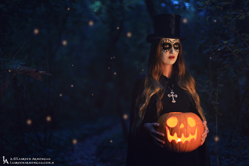 +.the Spirit of Halloween.+