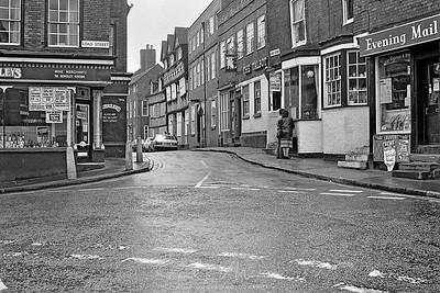 High Street, Bewdley