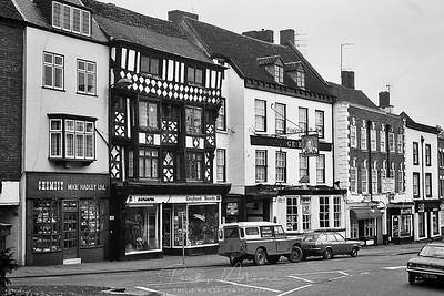 Load Street, Bewdley