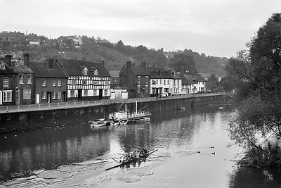 Severn Side North, Bewdley