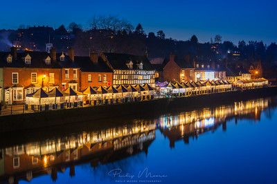 Bewdley Christmas Market