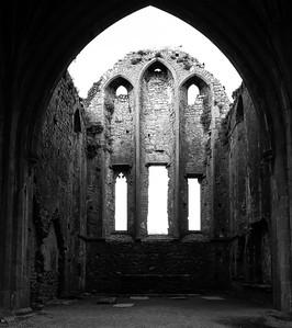 Hore Abbey (BNW)