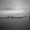 Lines & Curves - Bandra-Worli Sea Link, Mumbai