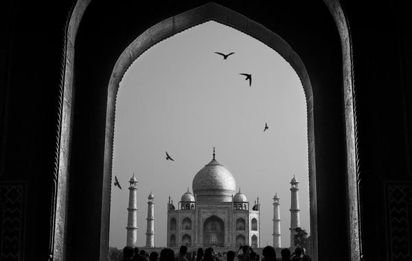 Wah Taj! - WoW Taj!