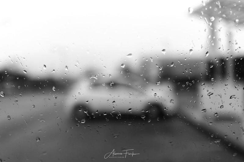 Black & White Untitled