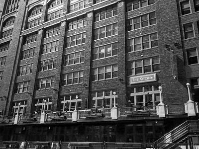 Windows and Bricks