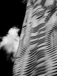 Curving balconies II