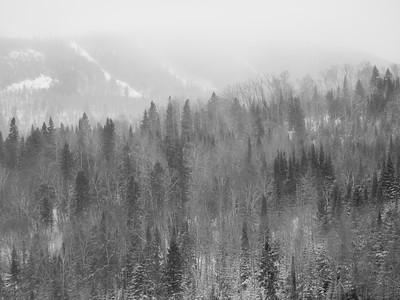 Lutsen Winter