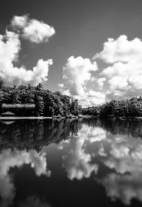 Whipple Dam Summer