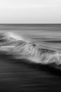 Delaware Seashore Waves