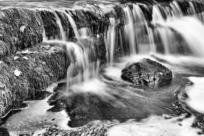 Scaleber Force, near Settle, Yorkshire