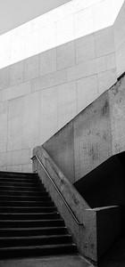 12. Geometric Stairway