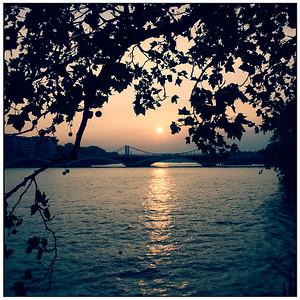 Thames Twilight