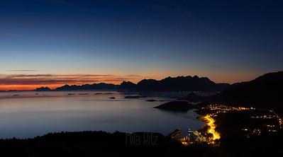 Bodø + Kjerringøy
