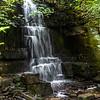 Halmby Falls, Yorkshire