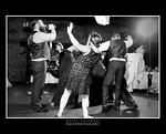 Bombs on the Dance Floor
