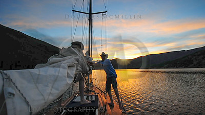 Dousing The Sails Movie 1 2417 25312