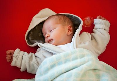 צילום תינוק,baby photography