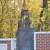 Fall Atlanta Spires Atlanta