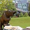 Bear and Bridge