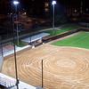 Sikes Baseball Field