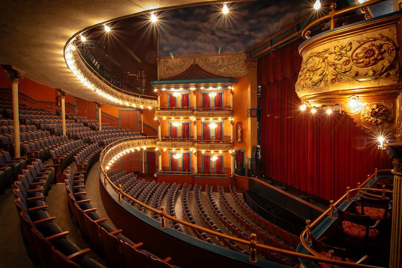 grand opera house, goh