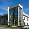 Hoskins Building, Mercer's Medical School in Savannah