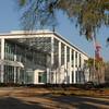 Hoskins Building, Mercer Medical School in Savannah
