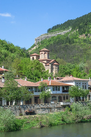 Church of St. Demetrius of Thessaloniki, Veliko Tarnovo