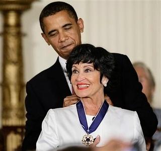 Obama Medal of Freedom