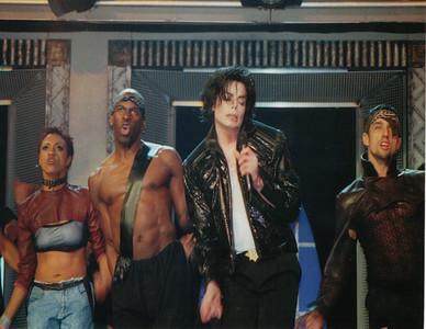 Michael Jackson 30th Anniversary Special