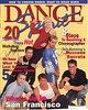 Dance Spirit Magazine 1999