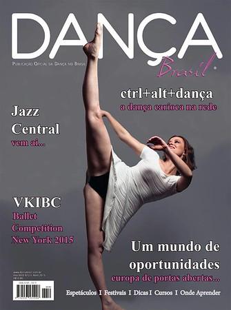 Danca Magazine Cover