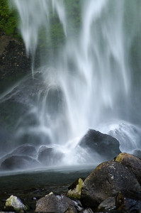 Waterfall #2, Oregon
