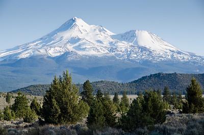 Mt. Shasta, CA