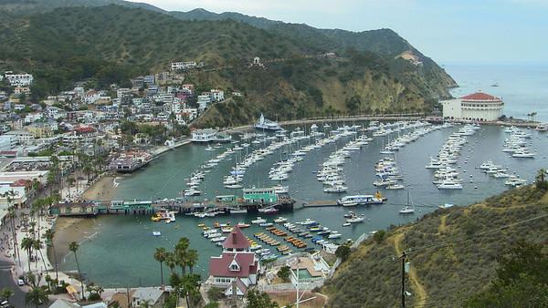 Port of Avalon