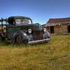 <b> Old Truck </b>