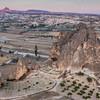 Cappadocia Garden