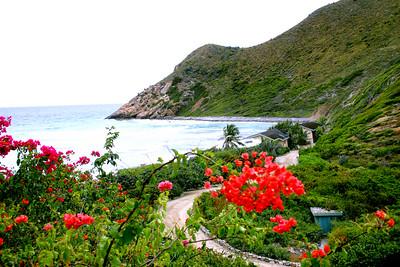 Biras Creek, Virgin Gorda, British Virgin Islands